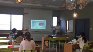女性のためのプログラミング講座