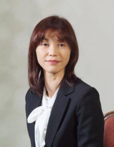 Kumiko Nakayama