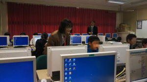 小中学校・職業体験講座